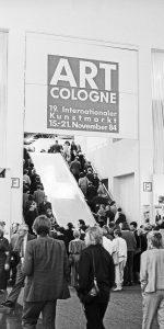 Podium_Art_Cologne_Coverseite
